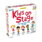 University Games Kid's On Stage