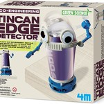 4M Tin Can Edge Detector