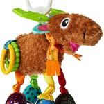 Tomy Mortimer The Moose