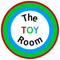 Shop The Toy Room, Bethel Connecticut