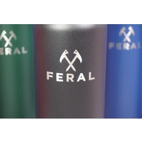 Hydro Flask 21 oz. Standard Mouth Insulated Water Bottle