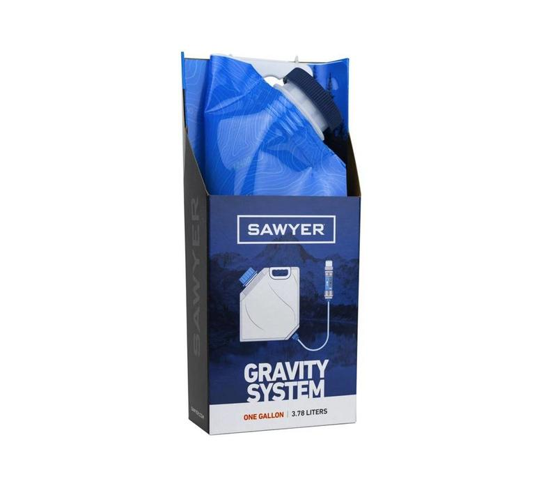 Sawyer One Gallon Gravity Filter System