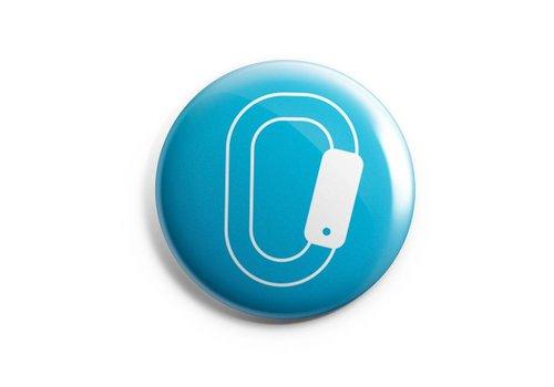 FERAL FERAL Carabiner Button