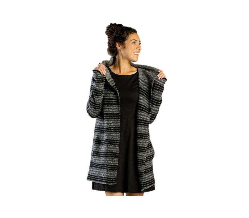 Toad & Co Women's Merino Heartfelt Hoodie