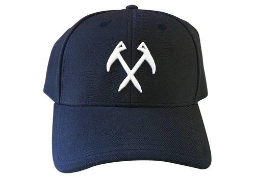 FERAL FERAL Flexfit Axe Hat