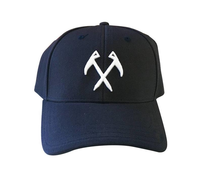 FERAL Flexfit Axe Hat