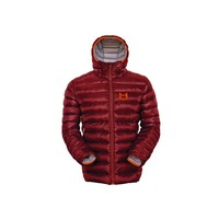 HIMALI Men's Altocumulus Down Jacket (Hooded)