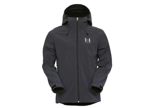 HIMALI Men's Annapurna Softshell (Hooded)
