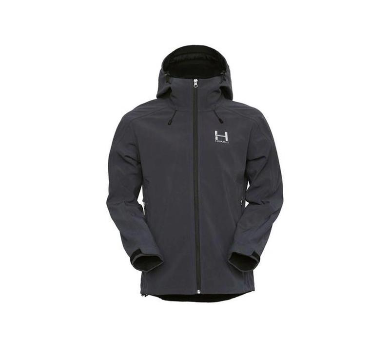 HIMALI Men's Annapurna Softshell (Hooded)