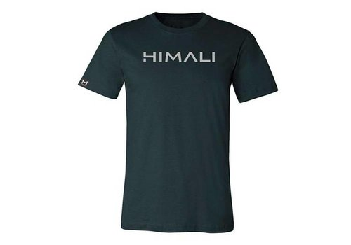 HIMALI HIMALI Men's Logo Tech Tee