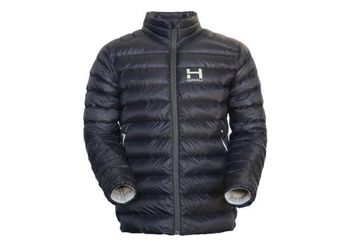 HIMALI HIMALI Men's Altocumulus Down Jacket (Non-Hooded)