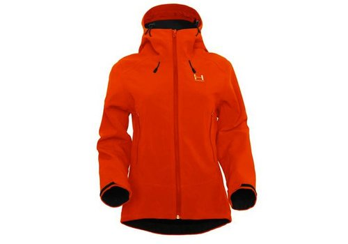 HIMALI Women's Annapurna Softshell Jacket (Hooded)