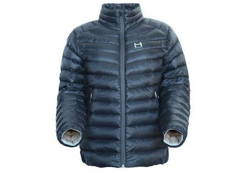 HIMALI HIMALI Women's Altocumulus Down Jacket (Non-Hooded)