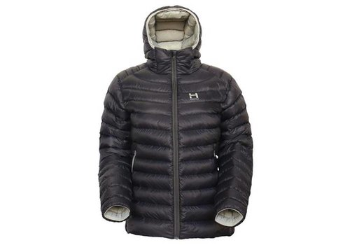 HIMALI HIMALI Women's Altocumulus Down Jacket (Hooded)