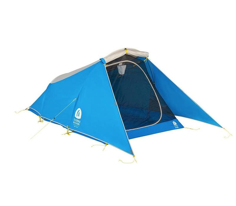 Sierra Designs Clip Flashlight 2 Tent