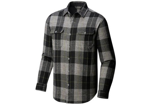 Mountain Hardwear Mountain Hardwear Men's Walcott L/S Shirt