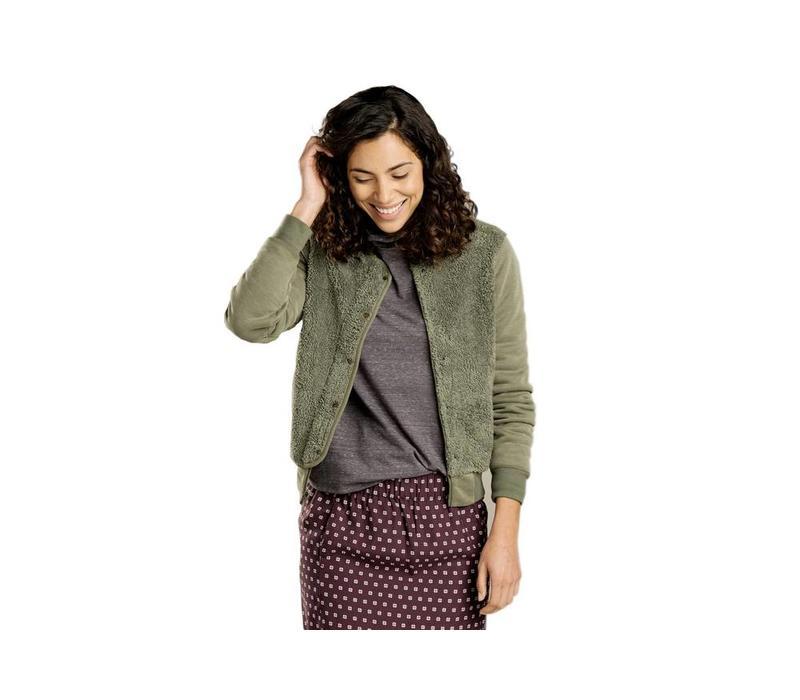 Toad & Co Women's Allie Fleece Jacket