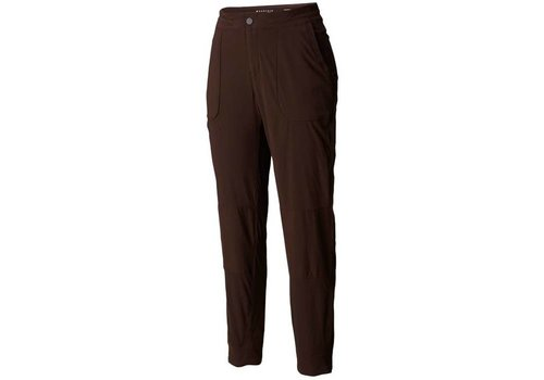 Mountain Hardwear Mountain Hardwear Women's Dynama Lined Pant