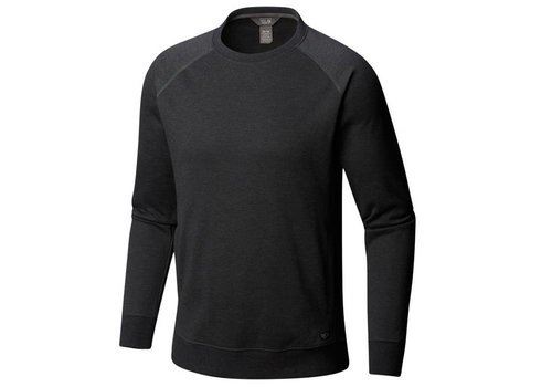 Mountain Hardwear Mountain Hardwear Men's Firetower Long Sleeve Crew