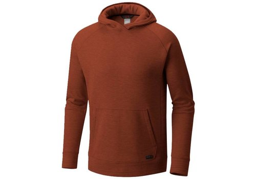 Mountain Hardwear Mountain Hardwear Men's Firetower Long Sleeve Hoody