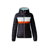 Cotopaxi Women's Fuego Hooded Down Jacket