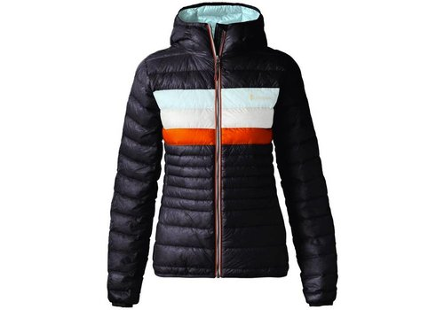 Cotopaxi Cotopaxi Women's Fuego Hooded Down Jacket