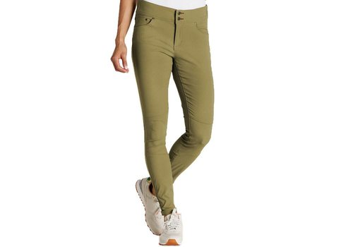 Toad & Co Toad & Co Women's Flextime Skinny Pant