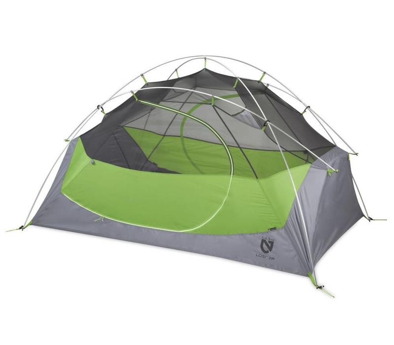 Nemo Losi 2P Backpacking Tent