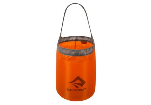 Sea to Summit Sea to Summit Ultra-Sil Folding Bucket 10L