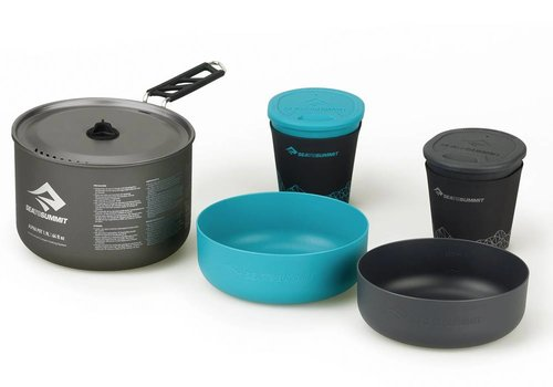 Sea to Summit Sea to Summit Alpha Pot Cook Set 2.1