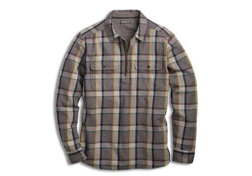 Toad & Co Toad & Co Men's Ranchero Quarter Zip Shirt