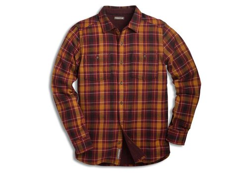 Toad & Co Toad & Co Men's Dually Long Sleeve Shirt