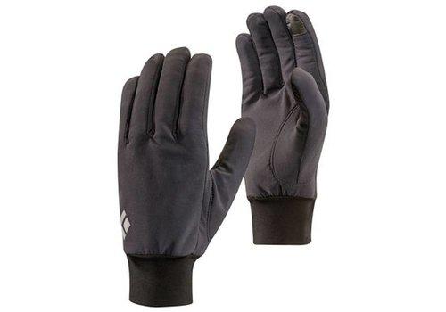 Black Diamond Black Diamond Lightweight Softshell Gloves