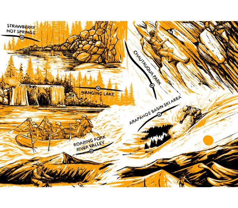Wildsam Denver Field Guide