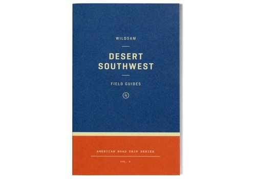 Wildsam Desert Southwest Field Guide