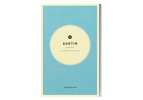 Wildsam Austin Field Guide
