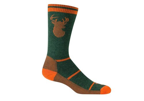 Farm to Feet Men's Englewood MW Crew Socks