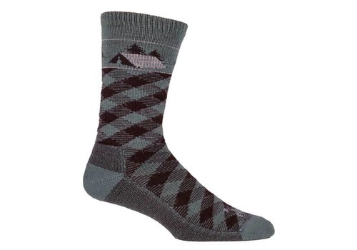 Farm to Feet Men's Franklin LW Crew Socks
