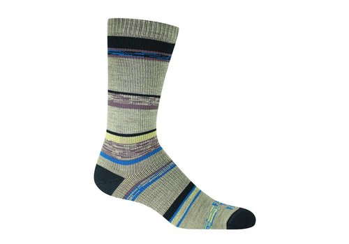 Farm to Feet Everyday Men's King UL Crew Socks