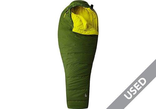 Mountain Hardwear Mountain Hardwear Lamina Z Flame 22 Sleeping Bag USED