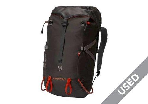 Mountain Hardwear Mountain Hardwear Scrambler 30L OutDry Backpack USED