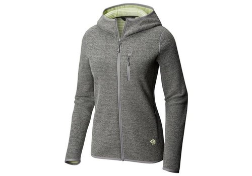 Mountain Hardwear Mountain Hardwear Women's Hatcher Full Zip Hoody