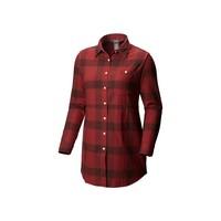 Mountain Hardwear Women's Pt. Isabel Long Sleeve Tunic