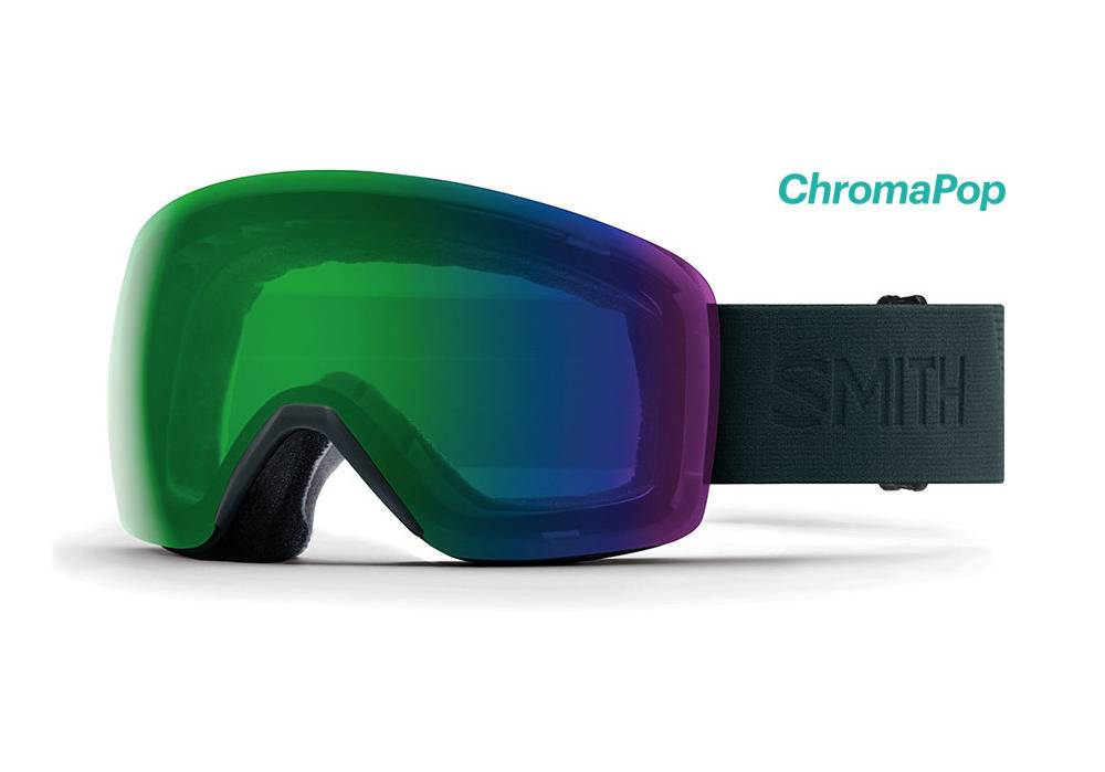 d9676eed08a50 Smith Skyline Snow Goggles - FERAL