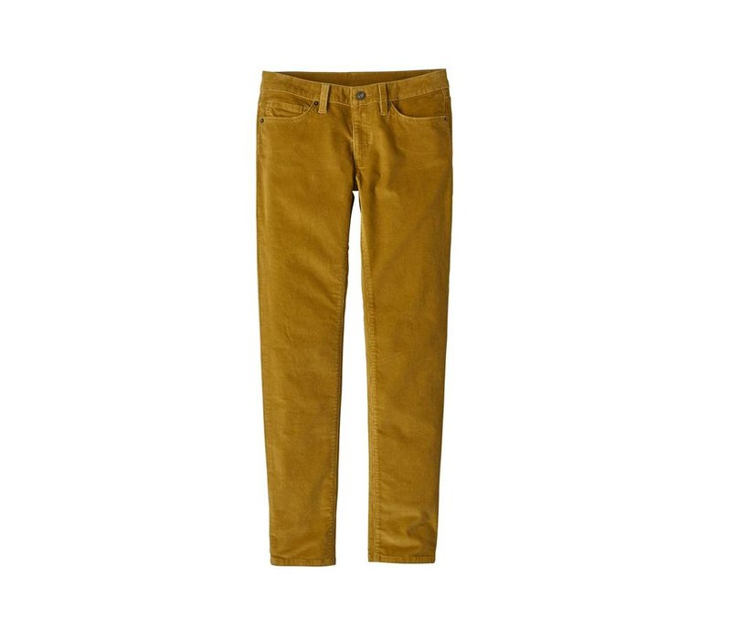 4abdd61529c5a Patagonia Women s Fitted Corduroy Pants - FERAL