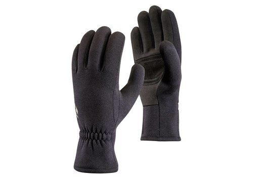 Black Diamond Black Diamond Midweight Screentap Fleece Gloves