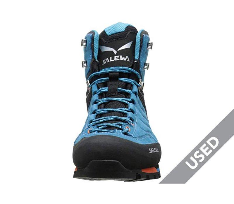 Salewa Women's Rapace GTX Boot Size 9 USED