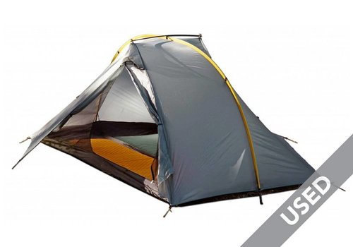 Tarptent Double Rainbow 2P Tent with Tyvek Footprint USED
