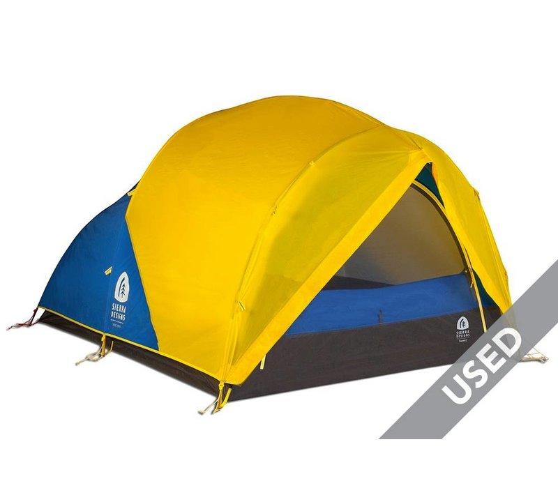 Sierra Designs Convert 2 Tent USED
