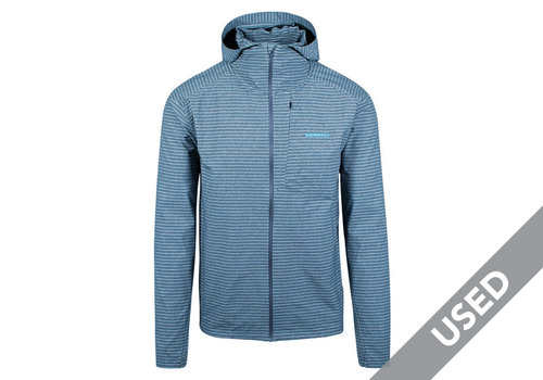 Merrell Men's Hiflex Jacket M Blue USED